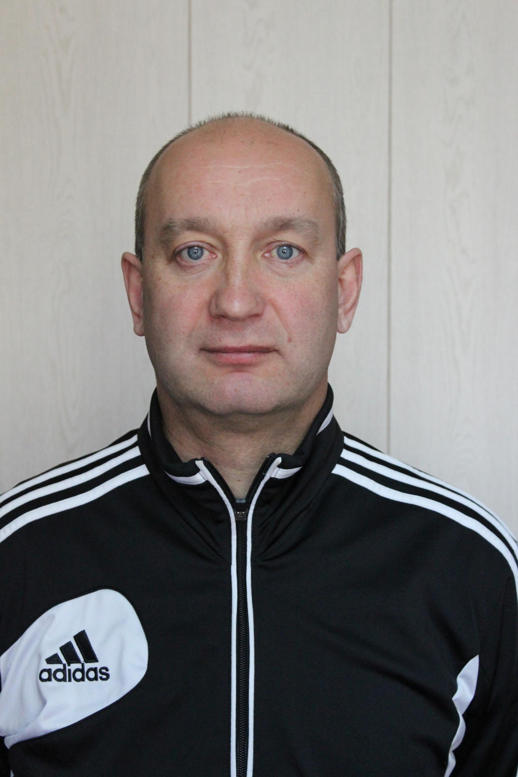 Евсиков Алексей Юрьевич