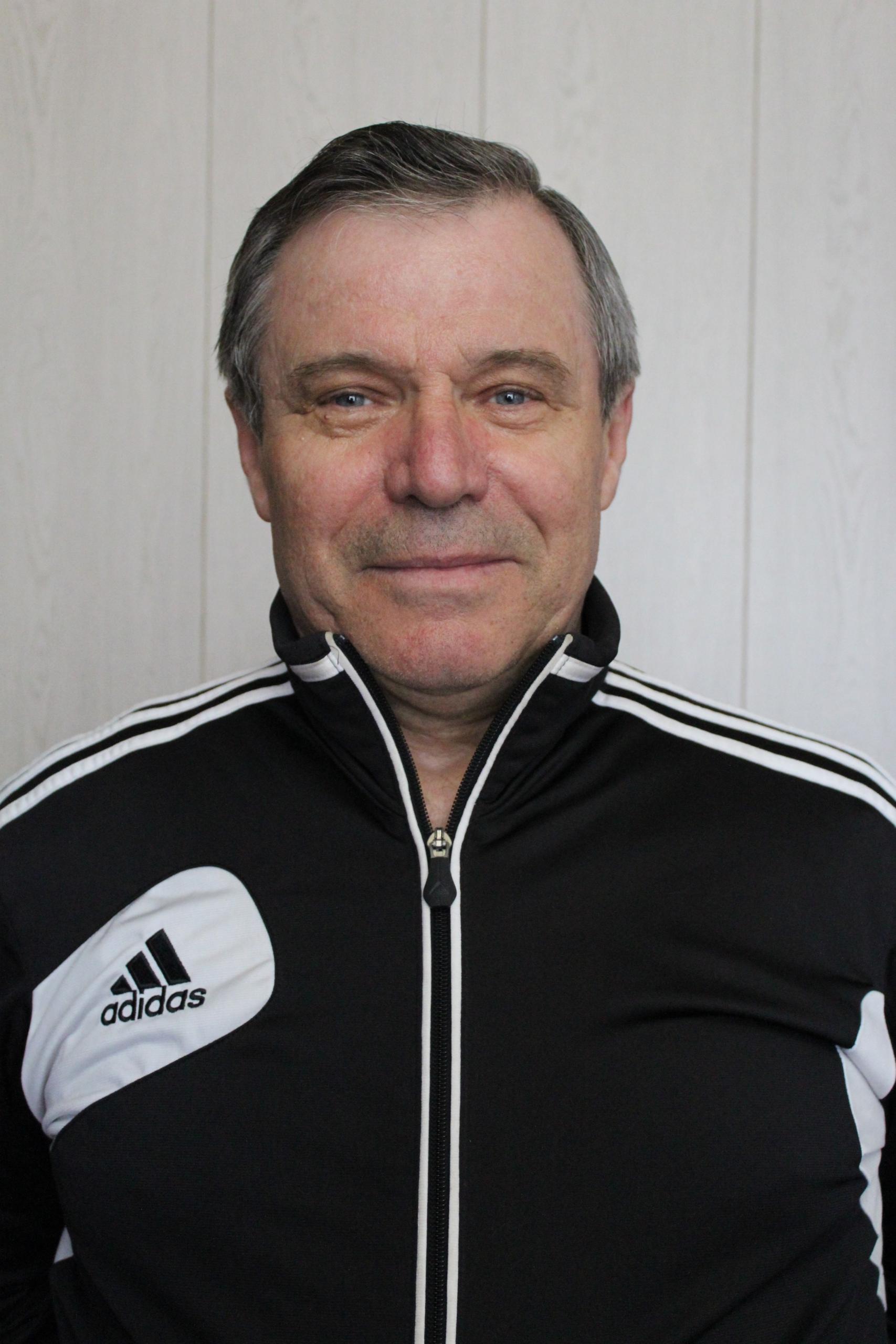 Сатаров Валентин Николаевич