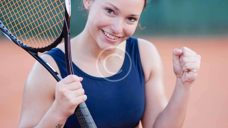 Awarded Tennis School