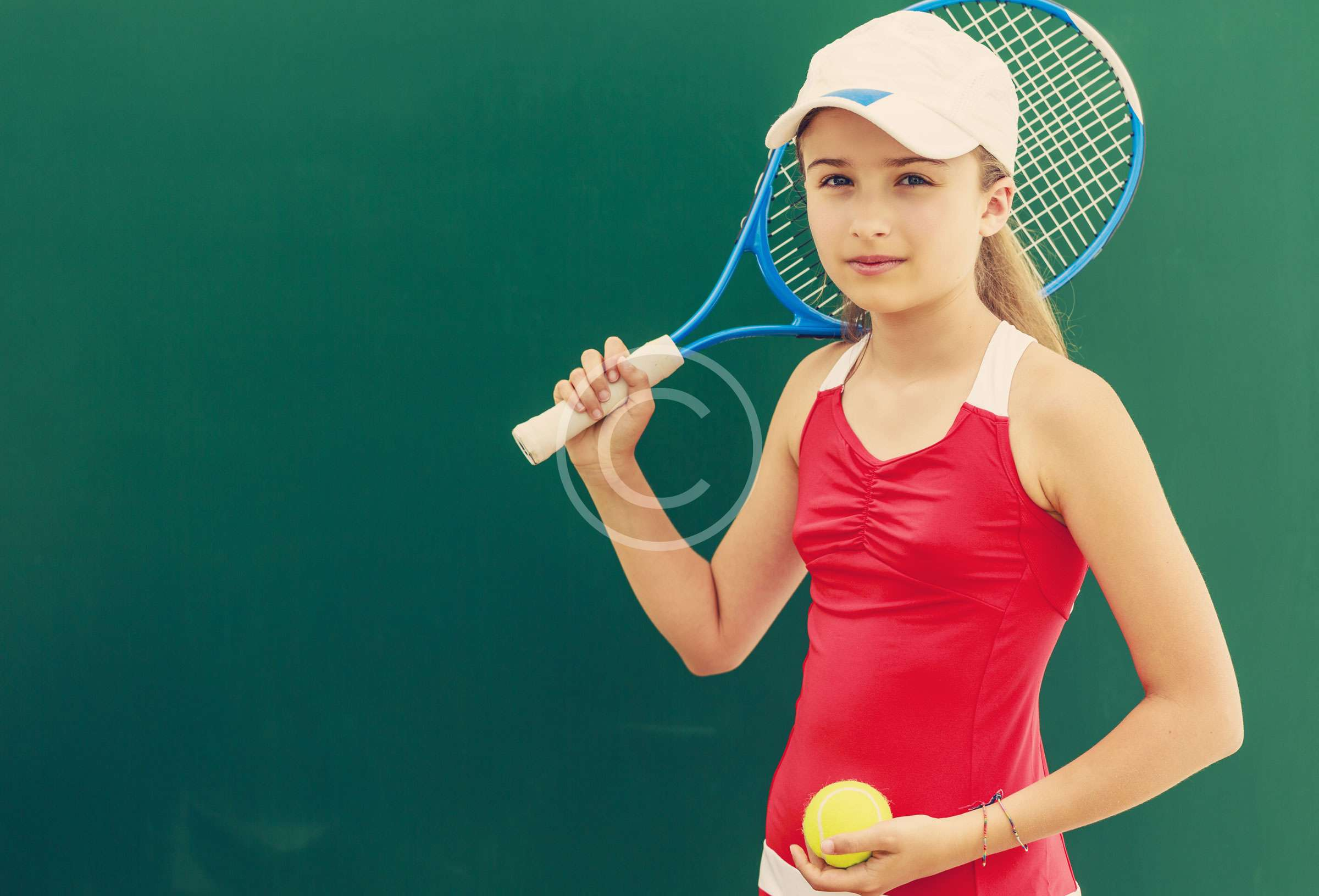 Juniors Tennis Programs