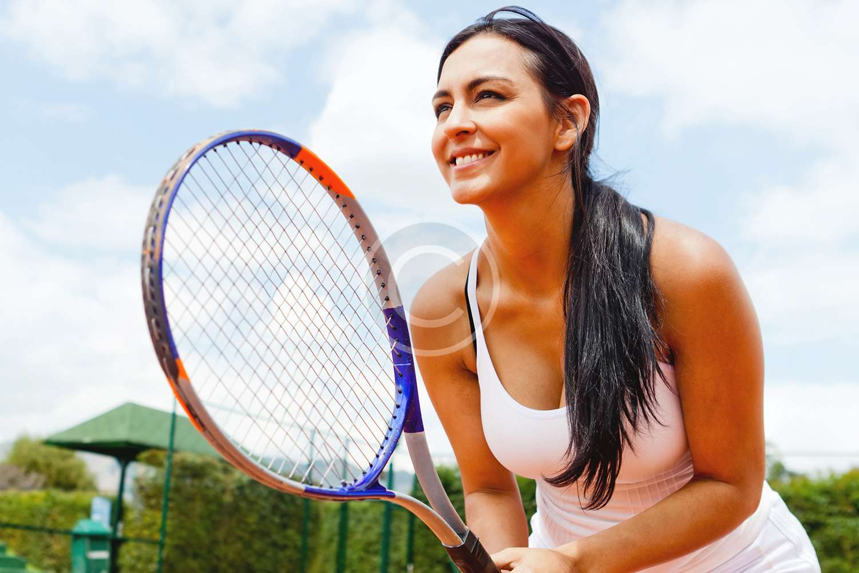 Tennis Express I